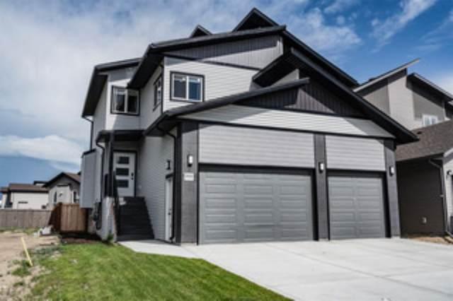 7121 86 Street, Grande Prairie, AB T8X 0N9 (#A1014863) :: Canmore & Banff