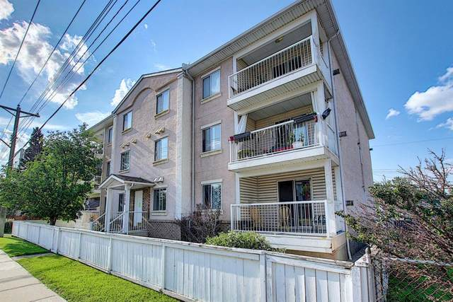 7724 Bowness Road NW #101, Calgary, AB T3B 0H1 (#A1014988) :: Redline Real Estate Group Inc