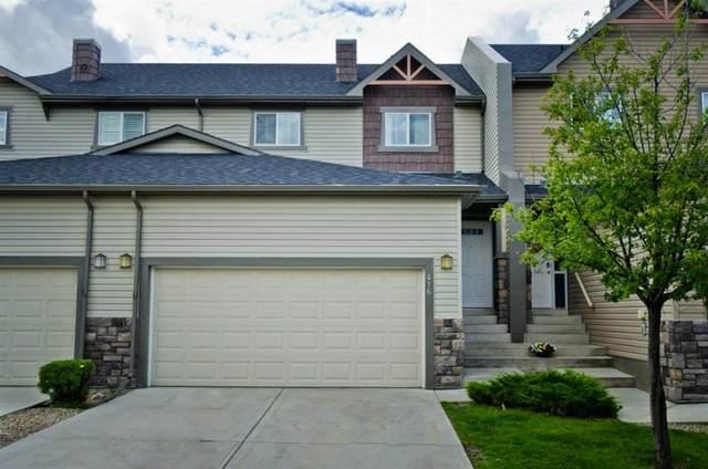 416 Ranch Ridge Meadow, Strathmore, AB T1P 0A9 (#A1015131) :: Calgary Homefinders