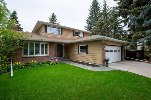227 Canova Place SW, Calgary, AB T2W 2E9 (#A1015175) :: Redline Real Estate Group Inc