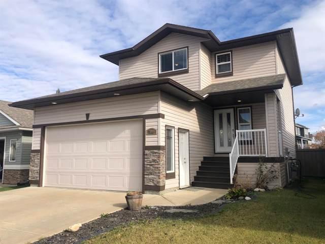 7005 86 Street, Grande Prairie, AB T8X 0C8 (#A1015431) :: Canmore & Banff