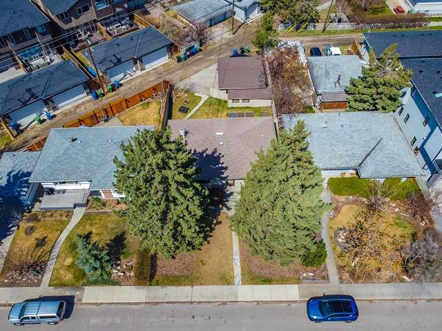 527 35A Street NW, Calgary, AB T2N 3A1 (#A1015681) :: Redline Real Estate Group Inc