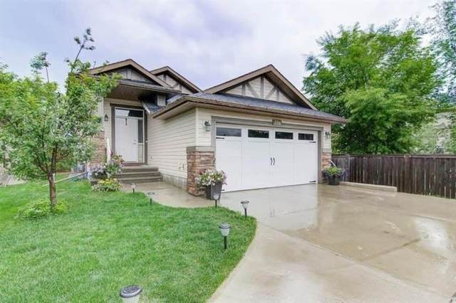 336 Ranch Garden, Strathmore, AB T1P 0C1 (#A1015737) :: Calgary Homefinders