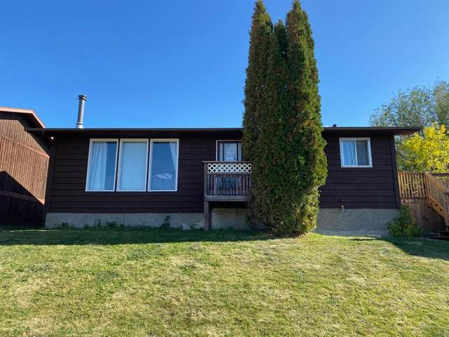 5356 39 Street Crescent, Innisfail, AB T4G 1G1 (#A1016056) :: Canmore & Banff