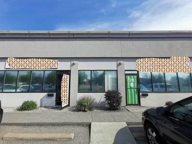 2110 41 Avenue NE 24 & 28, Calgary, AB T2E 8Z7 (#A1017258) :: Canmore & Banff