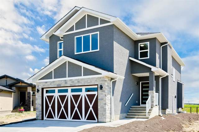 56 Walcrest View SE, Calgary, AB T2X 4G3 (#A1018328) :: Redline Real Estate Group Inc