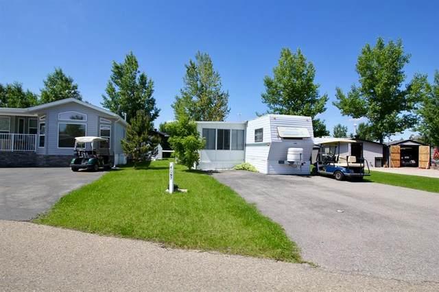35468 Range Road 30 #4097, Rural Red Deer County, AB T4G 0M3 (#A1018475) :: Redline Real Estate Group Inc
