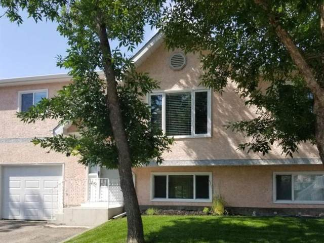 149 Fairway View NW, High River, AB T1V 1C9 (#A1018985) :: Redline Real Estate Group Inc