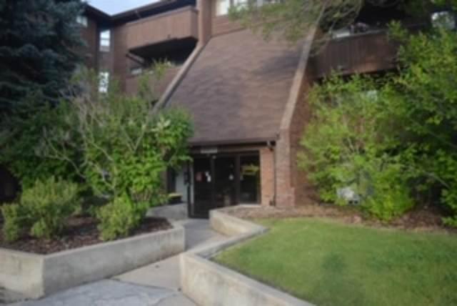8403 Fairmount Drive #403, Calgary, AB T2H 0Y9 (#A1019020) :: Redline Real Estate Group Inc