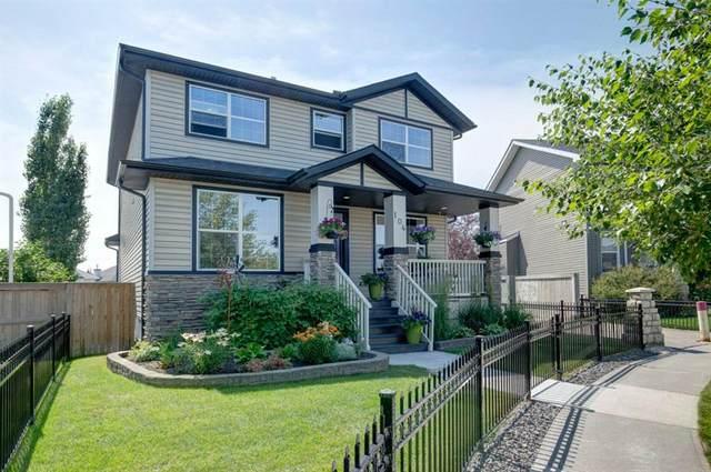 104 Prestwick Manor SE, Calgary, AB T2Z 4S7 (#A1019053) :: Redline Real Estate Group Inc