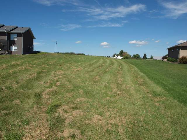 301 Wolf Run Drive, Rural Ponoka County, AB T4J 0B3 (#A1019255) :: Western Elite Real Estate Group