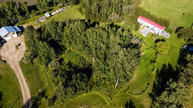 43336 Range Road 215 #222, Rural Camrose County, AB T0B 1M0 (#A1019415) :: Western Elite Real Estate Group