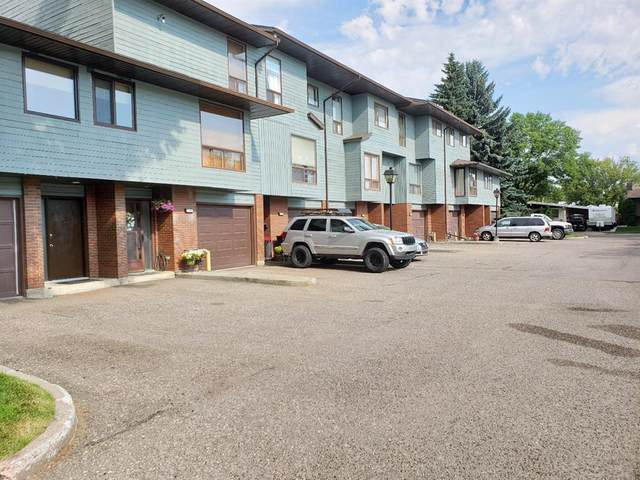 1520 23 Avenue N #21, Lethbridge, AB T1H 4X9 (#A1019581) :: Western Elite Real Estate Group