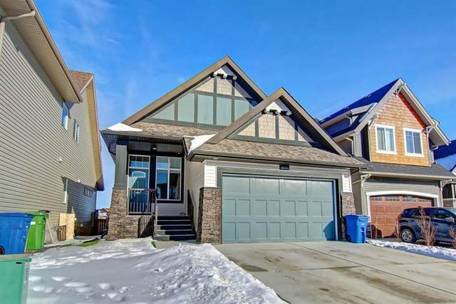 315 Reunion Green NW, Airdrie, AB T4B 3W4 (#A1019679) :: Canmore & Banff
