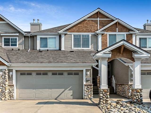 54 Discovery Heights SW, Calgary, AB T3H 4Y6 (#A1019680) :: Redline Real Estate Group Inc