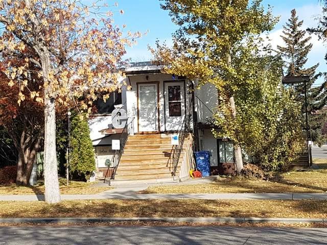 352 8 Avenue NE, Calgary, AB T2E 0P9 (#A1019933) :: Redline Real Estate Group Inc