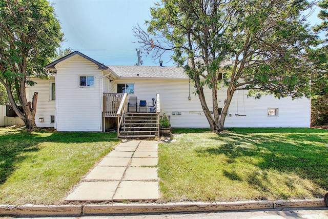 103 Windsor Avenue NW, Turner Valley, AB T0L 2A0 (#A1020310) :: Redline Real Estate Group Inc