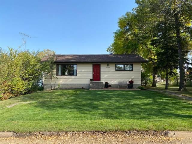 5233 49 Street, Daysland, AB T0B 1A0 (#A1020437) :: Calgary Homefinders