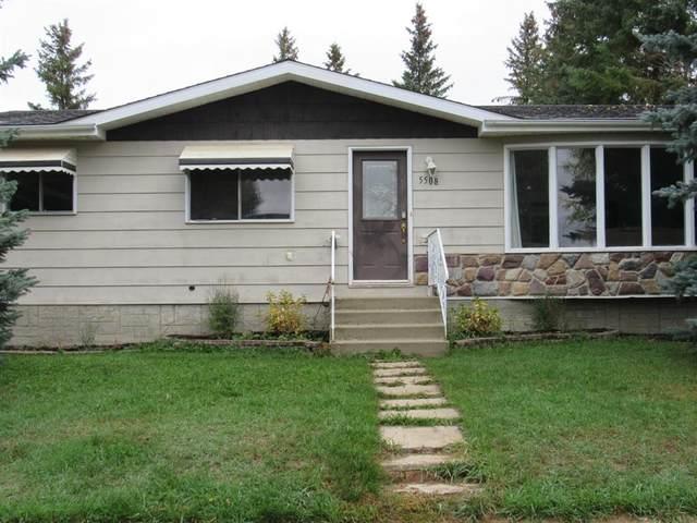 5508 46 Avenue, Vermilion, AB T9X 1X8 (#A1020548) :: Canmore & Banff