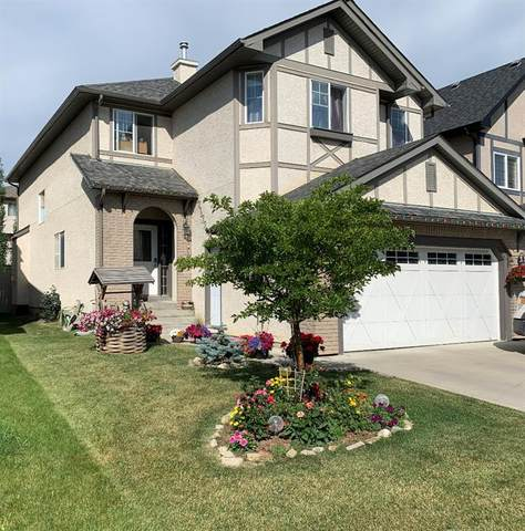 29 Sherwood Terrace NW, Calgary, AB T3R 1M6 (#A1020828) :: Redline Real Estate Group Inc