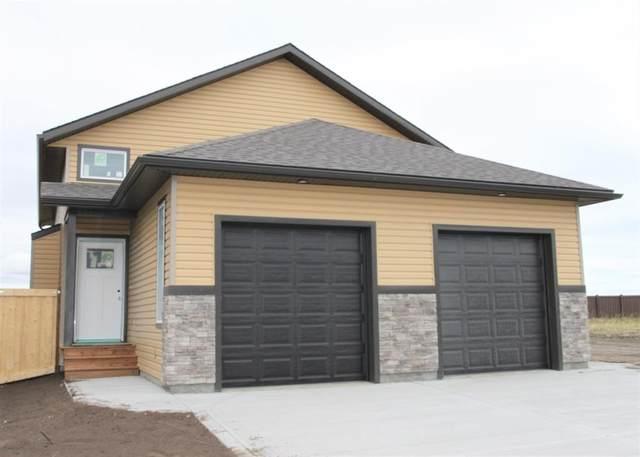 11420 107 Avenue, Grande Prairie, AB T8V 6T2 (#A1020837) :: Team Shillington | Re/Max Grande Prairie