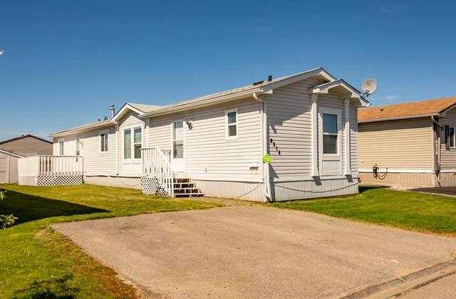 8914 89 Street, Grande Prairie, AB T8X 0G1 (#A1021243) :: Canmore & Banff