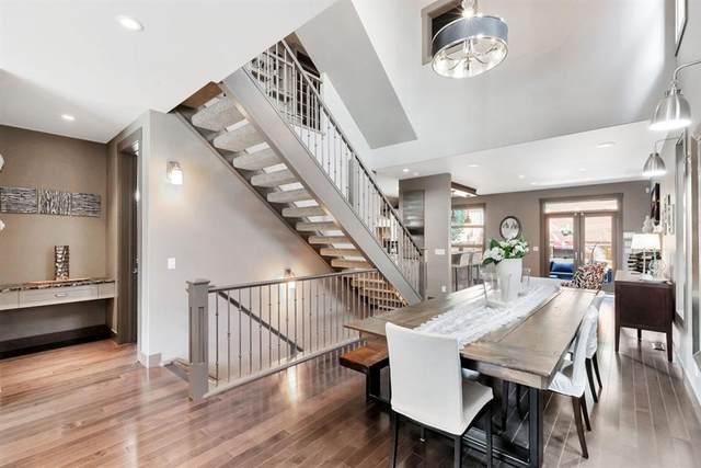 2024 28 Avenue SW, Calgary, AB T2T 1K3 (#A1021268) :: Redline Real Estate Group Inc