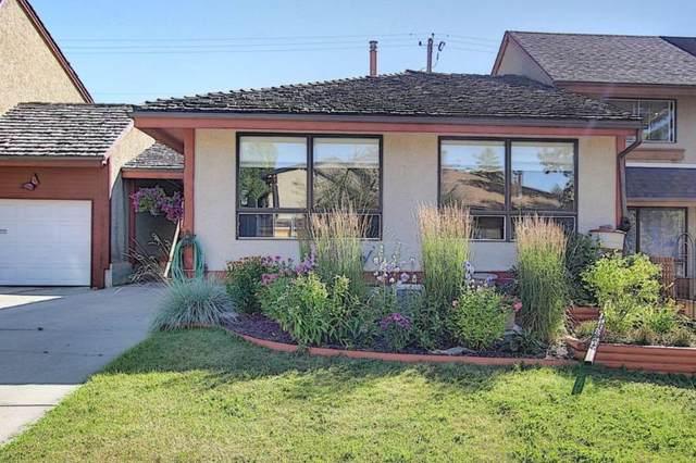 458 Cannington Close SW, Calgary, AB T2W 3W2 (#A1021469) :: Redline Real Estate Group Inc