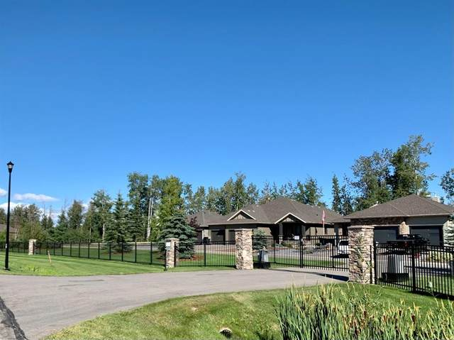 5709 Taylor Way, Rural Grande Prairie No. 1, County of, AB T8W 0H3 (#A1021573) :: Redline Real Estate Group Inc