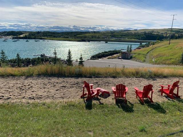 148 Cottage Club Court, Rural Rocky View County, AB T4C 1B1 (#A1021826) :: Redline Real Estate Group Inc