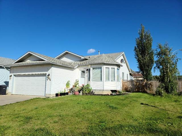 10409 82 Street, Peace River, AB T8S 1M7 (#A1021886) :: Western Elite Real Estate Group