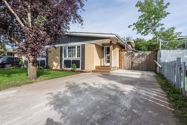 5 Mcleod Street, Fort Mcmurray, AB T9H 1Z4 (#A1022014) :: Redline Real Estate Group Inc