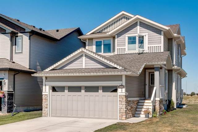 868 Lakewood Circle, Strathmore, AB T1P 1A0 (#A1022503) :: Canmore & Banff