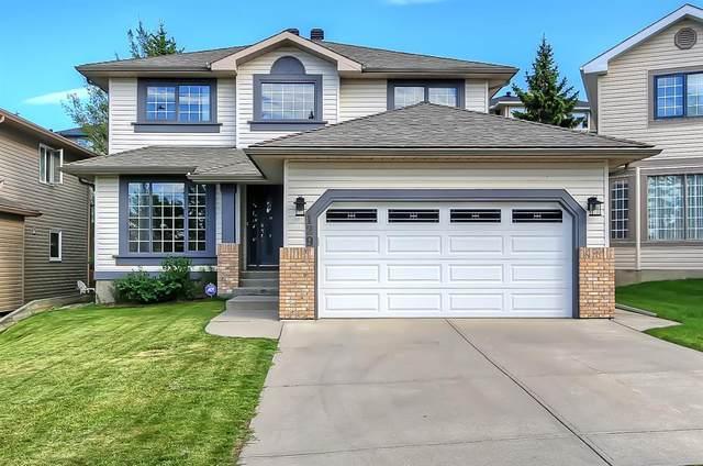 129 Edgebrook Gardens NW, Calgary, AB T3A 4Z8 (#A1022523) :: Calgary Homefinders