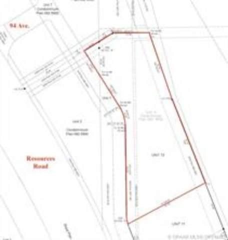 9325 Resources Road, Grande Prairie, AB T8V 8C2 (#A1023017) :: Team Shillington | Re/Max Grande Prairie
