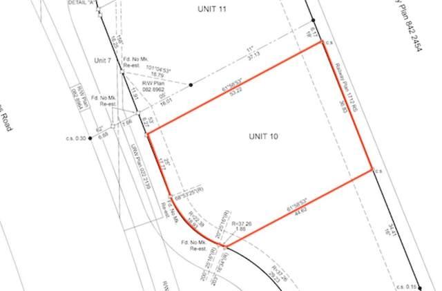 9305 Resources Road, Grande Prairie, AB T8V 8C2 (#A1023074) :: Team Shillington | Re/Max Grande Prairie