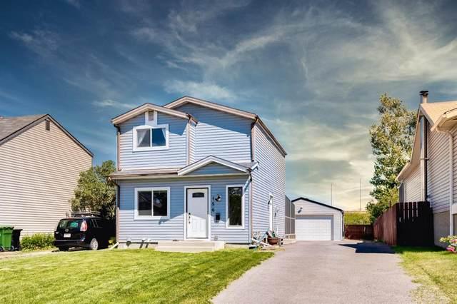 156 Abingdon Way NE, Calgary, AB T2A 6R8 (#A1023210) :: Redline Real Estate Group Inc