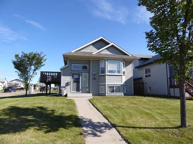8942 69 Avenue, Grande Prairie, AB T8X 0C1 (#A1023287) :: The Cliff Stevenson Group