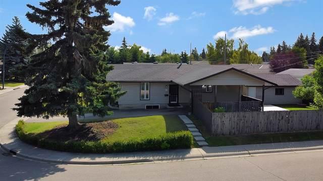 618 Willowburn Crescent SE, Calgary, AB T2N 1N1 (#A1023739) :: Calgary Homefinders