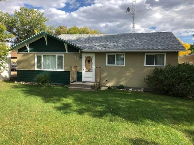 4911 50 Street, Edgerton, AB T0B 1K0 (#A1024648) :: Calgary Homefinders
