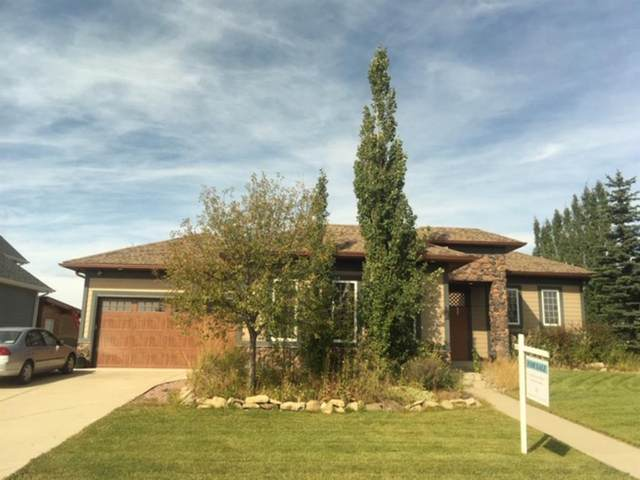 6 Monterra Link, Rural Rocky View County, AB T4C 0G7 (#A1024709) :: Western Elite Real Estate Group
