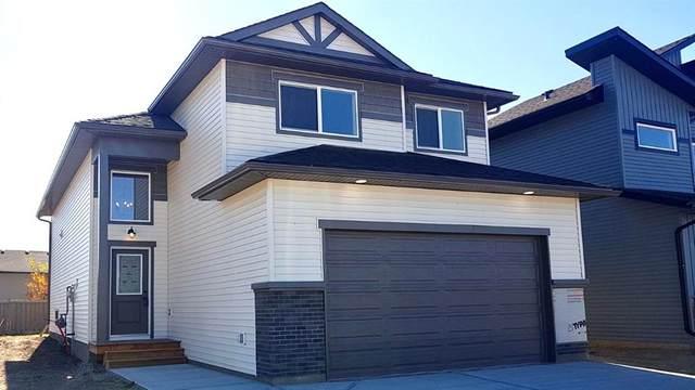 8617 72 Avenue, Grande Prairie, AB T8X 0N9 (#A1026457) :: Canmore & Banff
