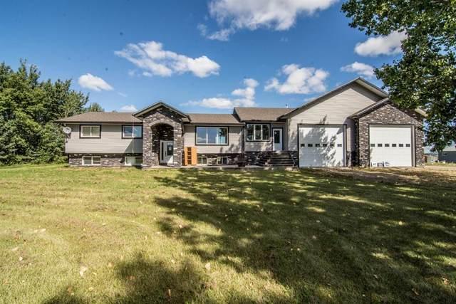 105030 Township 710 Road, Beaverlodge, AB T0H 0C0 (#A1026490) :: Team Shillington   Re/Max Grande Prairie