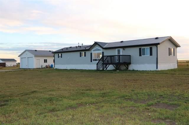 # 2, 733070 Range Road 50A, Sexsmith, AB T8X 4M6 (#A1026779) :: Team Shillington   Re/Max Grande Prairie