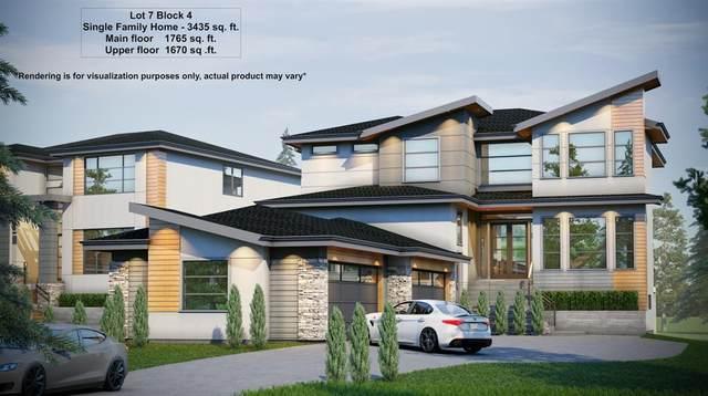 304 Grange Lane, Rural Rocky View County, AB T1Z 0B8 (#A1026824) :: The Cliff Stevenson Group