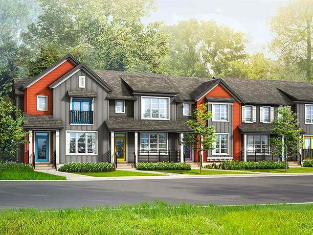 25 Carringvue Way NW, Calgary, AB T3P 1K9 (#A1027355) :: Canmore & Banff