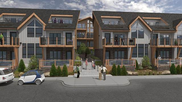 810 7th Street #103, Canmore, AB T1W 2C8 (#A1027530) :: Redline Real Estate Group Inc