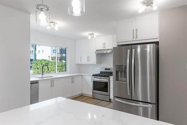 70 Chelsea Street NW, Calgary, AB T2K 1N9 (#A1027716) :: Canmore & Banff