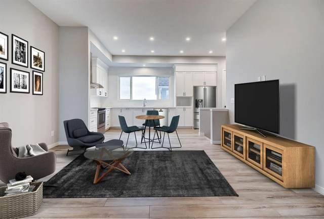 3875 202 Avenue SE, Calgary, AB T3M 3G5 (#A1027770) :: Western Elite Real Estate Group