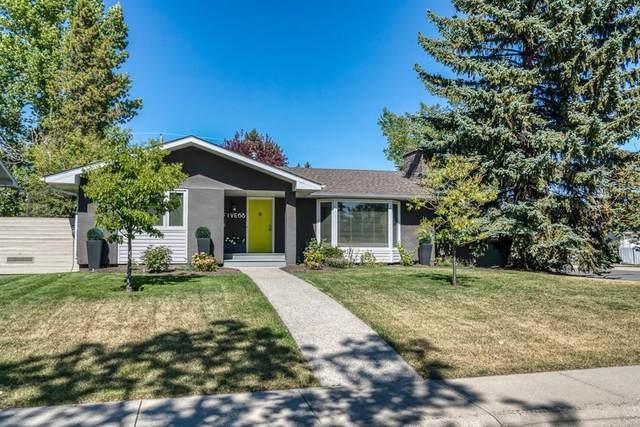 568 Willacy Drive SE, Calgary, AB T2J 2C8 (#A1027834) :: Calgary Homefinders